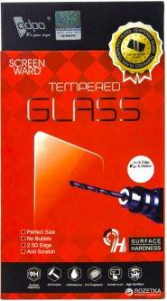 Защитное стекло ADPO для Samsung Galaxy J1/J120H (1283126470974)