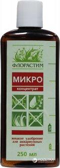 Средство по уходу за растениями Флорастим Микро Еженедельное Концентрат 250 мл (4821809012508)