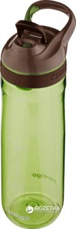 Бутылка для воды и напитков Contigo Cortland 720 мл Зеленая (2095009)