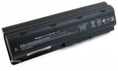 Аккумулятор ExtraDigital для ноутбуков HP 630 HSTNN-Q62C (10.8V/10400mAh/12Cell) Black (BNH3982)