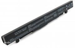 Аккумулятор ExtraDigital для ноутбуков Asus X550 A41-X550A (14.4V/2600mAh/4Cell) Black (BNA3973)