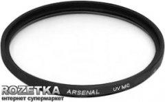 Светофильтр Arsenal MC UV 72 мм (ArsUVMC72)