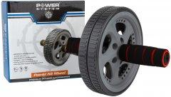 Ролик для пресса Power System Power AB Wheel PS-4006 Grey-black (PS-4006_Grey-Black)