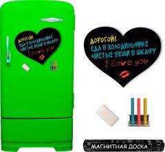 Магнитная доска на холодильник Pasportu Любовь (2000992385992)