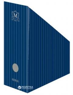 Вертикальный лоток Herlitz Montana Синий (10085074)