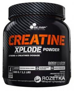 Креатин Olimp Xplode Powder 500 г Грейпфрут (5901330055195)