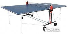 Стол для настольного тенниса Donic Outdoor Fun Blue (230234-B)