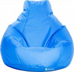 Кресло-мешок KM Vespa Blue (KZ-07)