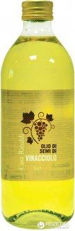 Масло из виноградных косточек Casa Rinaldi Vinacciolo 1 л (8006165391528)