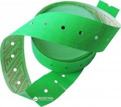 Этикет лента Printex 21х12 мм 1000 этикеток прямоугольная 50 шт Green (5848)