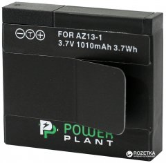 Аккумулятор PowerPlant для Xiaomi Yi AZ13 (DV00DV1413)