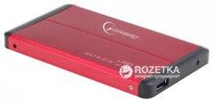 "Внешний карман Gembird для HDD 2.5"" USB 3.0 (EE2-U3S-2-R)"