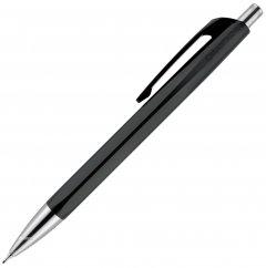 Карандаш чернографитный механический Caran d'Ache 888 0.7 мм Черный корпус (7630002331531)