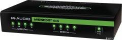 Аудиоинтерфейс M-Audio MIDISPORT 4x4 Anniversary Edition (MU-0026)