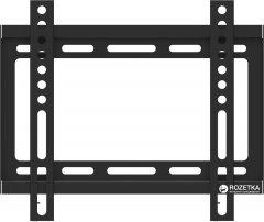 Кронштейн Brateck KL22-22F Black
