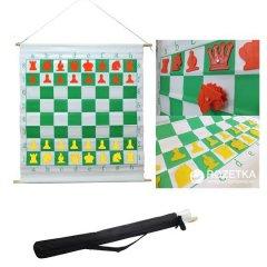 Демонстрационная шахматная доска Schach Queen Е51 на магнитах (20000000011660)