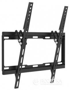 Кронштейн Brateck LP34-44T Black