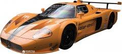 Автомодель Bburago (1:24) Maserati MC12 (18-21078) Оранжевый