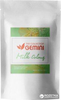 Чай зеленый рассыпной Gemini Tea Collection Молочный улун 100 г (5000000004218)