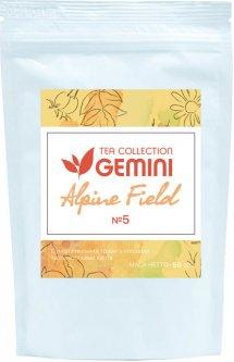 Чай травяной рассыпной Gemini Tea Collection Альпийский луг 50 г (5000000004232)
