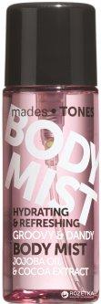 Спрей для тела Mades Cosmetics Tones Озорная Леди 50 мл (8714462090425)