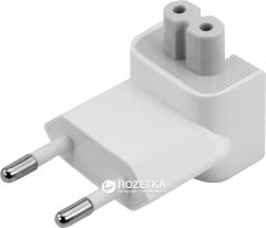 Переходник сетевой PowerPlant для зарядного устройства Apple iPad евровилка (APADAPTEURO)(GM-PMPPAP)