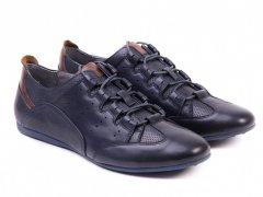 Кеди Brooman 7152153 42 колір темно-синій