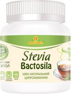 Заменитель сахара Стевиясан Бактосила 80 г (4820035540137)
