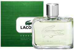 Туалетная вода для мужчин Lacoste Essential 125 мл (737052483214)