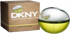 Парфюмированная вода для женщин DKNY Be Delicious 50 мл (763511009817)