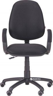 Кресло AMF Fit/АМФ-8 Сетка Черное (286034)