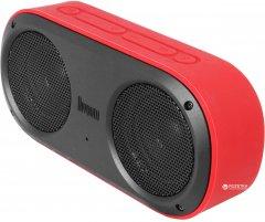 Акустическая система Divoom Airbeat-20 Red