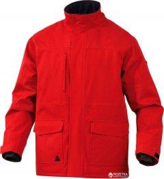 Куртка-парка Delta Plus Milton XXL Красная (3295249157357)