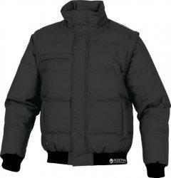 Куртка Delta Plus Randers XXXL Серая (3295249177447)