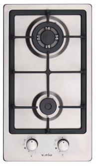 Варочная поверхность газовая Domino VENTOLUX HSF320 CEST (X) 3