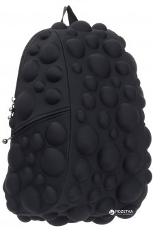 Рюкзак MadPax Bubble Full Neon Black Черный неон (KAB24485050) (688955850507)