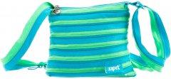 Cумка Zipit Medium Turquise Blue & Spring Green (ZBD-15\7290103190361)