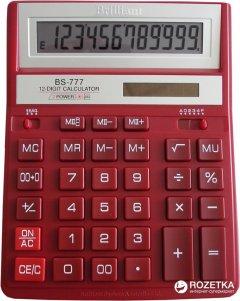 Калькулятор электронный Brilliant BS-777RD
