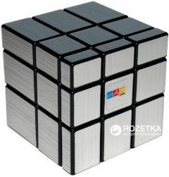 Кубик Рубика Smart Cube Зеркальный Серебряный (SC351)