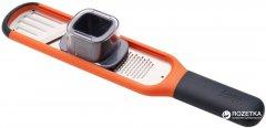 Терка-слайсер Joseph Joseph Gadgets & Accessories Handi-Grate 11.4 см (20048)