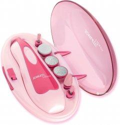 Маникюрный набор SCARLETT SC-MS95006 Pink