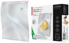 Пакеты для вакуумирования CASO Zip-Beutel 26x23 см
