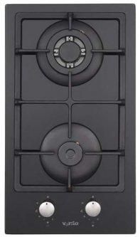 Варочная поверхность газовая Domino VENTOLUX HSF320G CEST (BK) 3