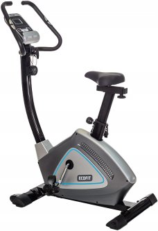 Велотренажер EcoFit E 607B
