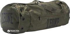 Спортивная сумка Leone Commando 60 л Хаки (1400_500008)