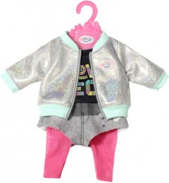 Набор одежды для куклы Baby Born Сити стиль (827154)