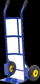 Тележка платформенная серия НТ2022 (0002022)