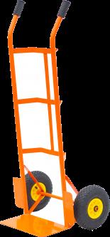 Тележка двухколесная Orange 2300 (0002300)