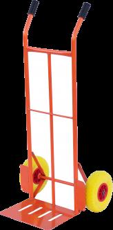 Тележка двухколесная Orange 2501 Пенополиуретановые колеса (0002501)