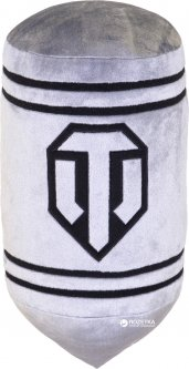 Декоративная подушка WP Merchandise World of Tanks (WG043329)